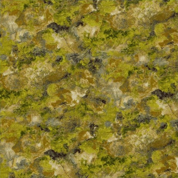 Autumn into Winter - Mottled Foliage Print