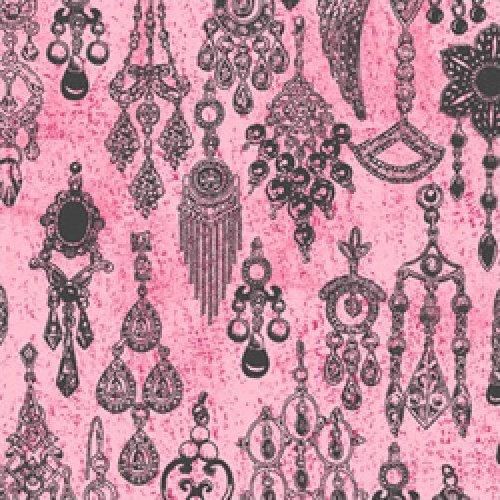 Urban Angel - Earrings (Pink)