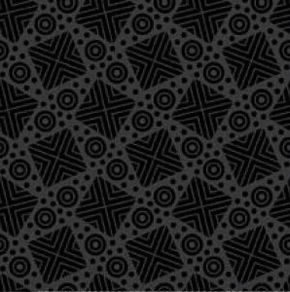 Pen & Ink - Blocks / Dots