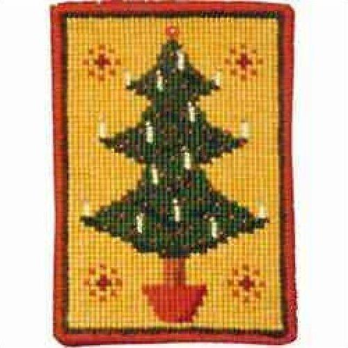 Christmas Needlepoint Kits Tree