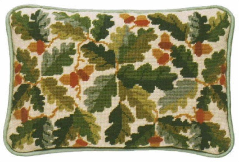 Acorns Lumbar Pillow