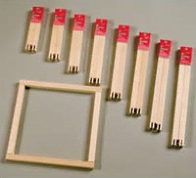 Needlepoint Stretcher Bars - 8-10 inch