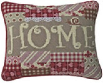 Home Patch Needlepoint Kit
