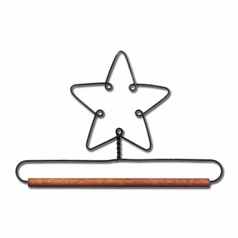 7.5 in Single Star mini hanger