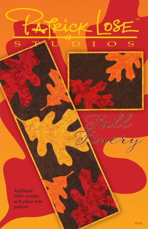 Fall Finery kit