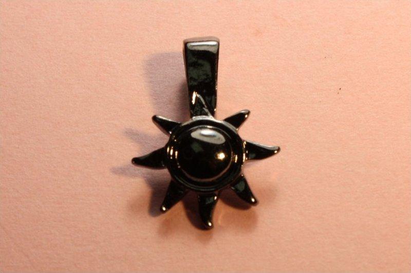 68005 <br /> Star <br /> Black Coated