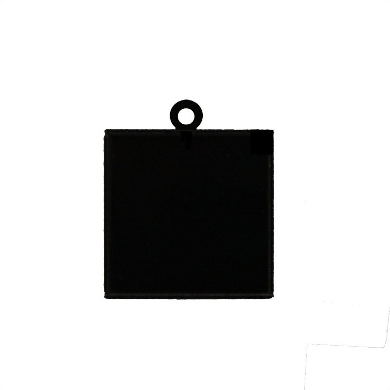 63104 <br /> (4 in Pack) <br /> (7/8 x 11/16 x 1/16)