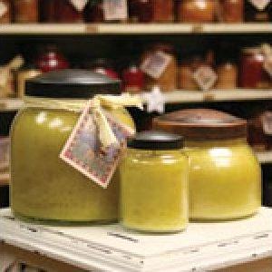Lemongrass Mama jar