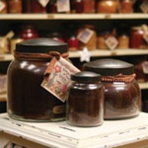 Caramel Macchiato Mama jar