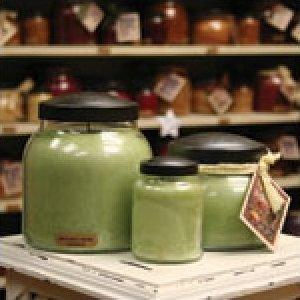 Natures Herb Garden Mama jar