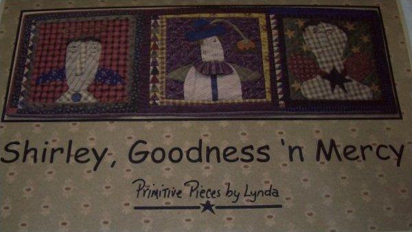 Shirley Goodness & Mercy