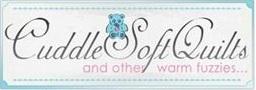 Cuddle Soft Logo