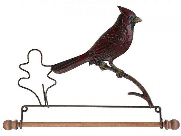 7.5 in Cardinal Hanger