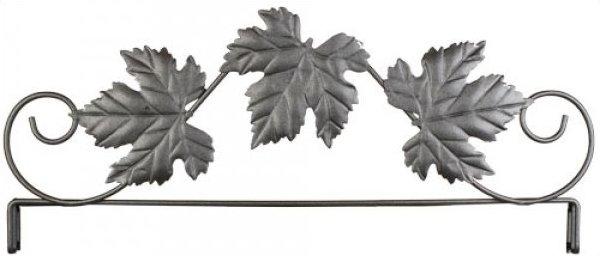 Three Leaf Header
