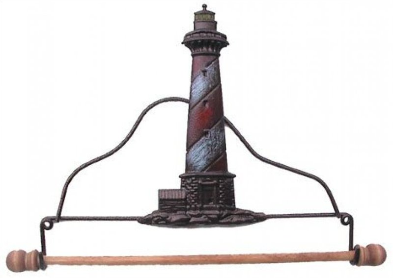 7.5 inch Lighthouse