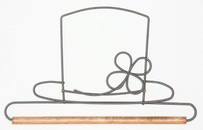 6 inch Leprechaun Hat