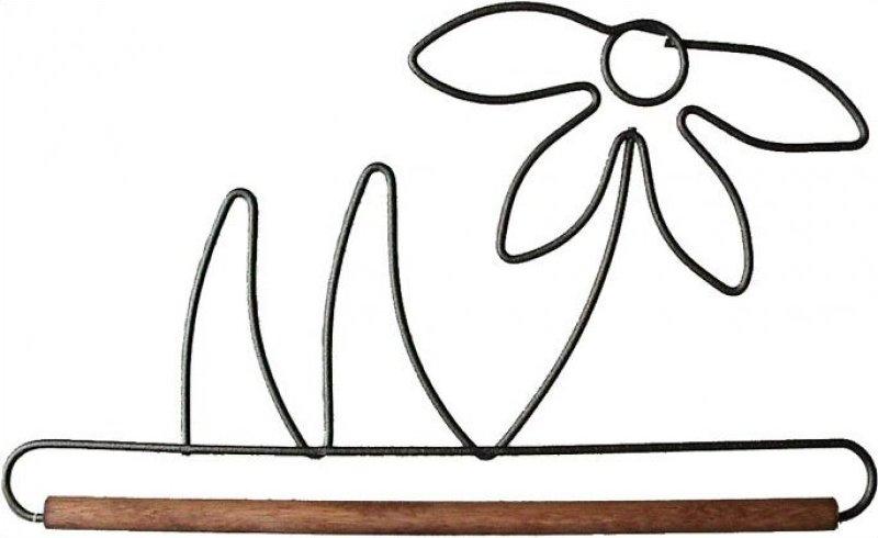 6 inch Flower