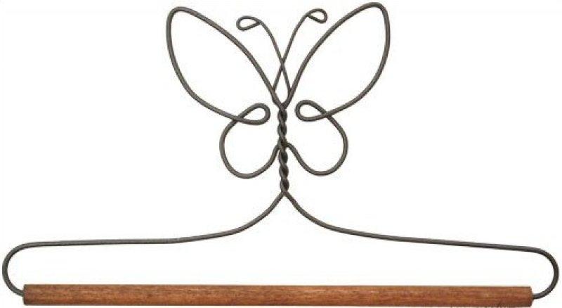 6 inch Butterfly