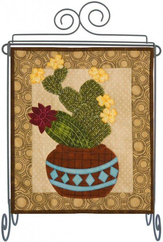 P139 Cactus Blooms