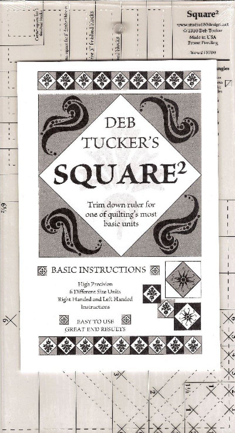 Square2 DT09