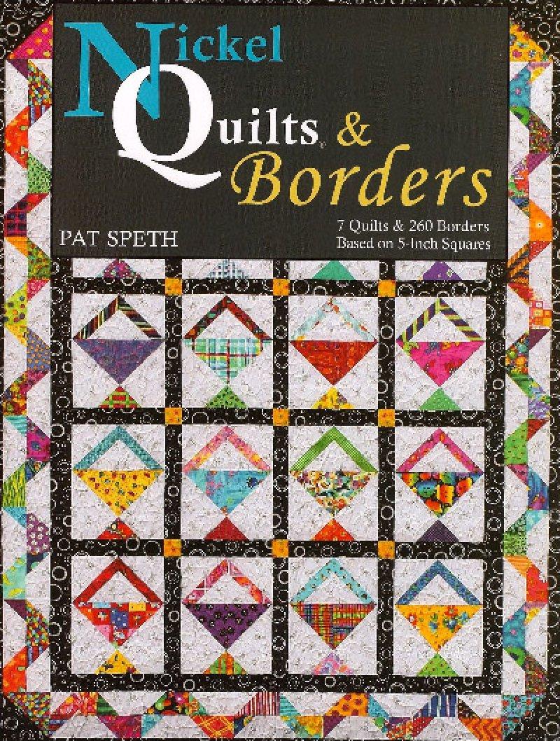 Nickel Quilts & Borders