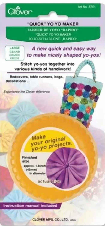 Yo-Yo Maker - Large