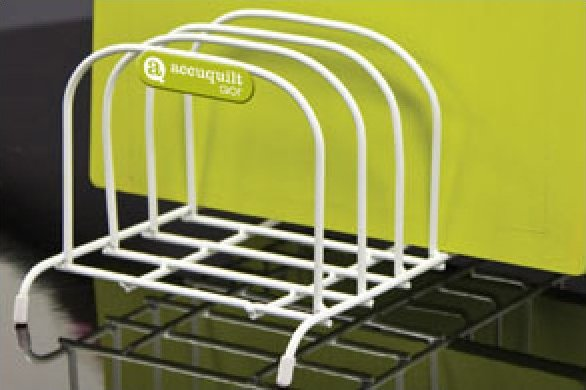 Accuquilt GO! Die Storage Rack 55115