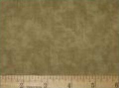 Remnant 49 x 108 inch QUILT BACKING wide 0707 LARK BROWN BLENDER SANTEE PRINT WORKS