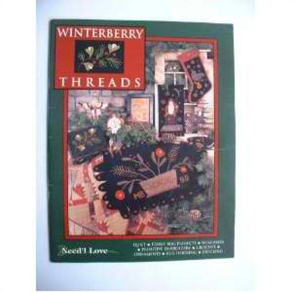 Winterberry Threads