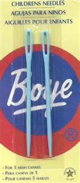 Boye Hand Needles Childrens Needles