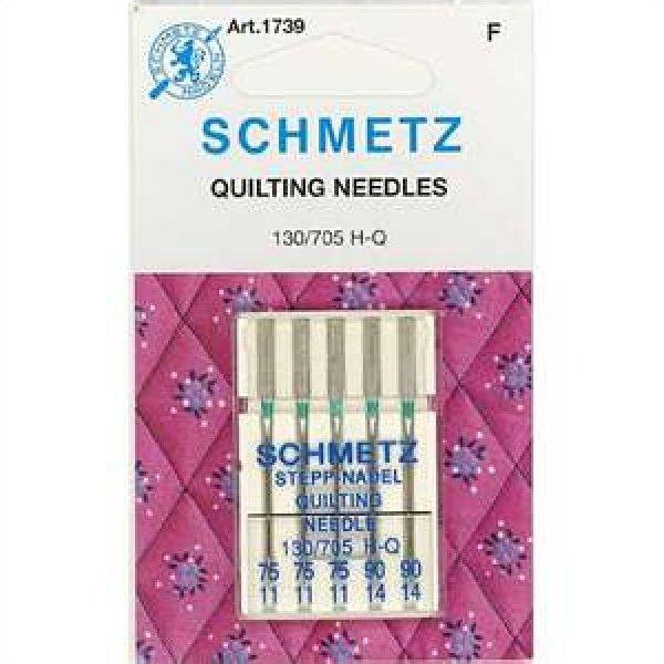 Schmetz Needles style 130/705 size 75/11