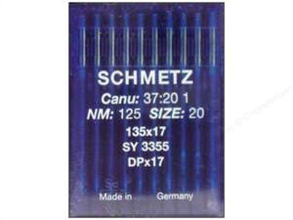 Schmetz Industrial needles
