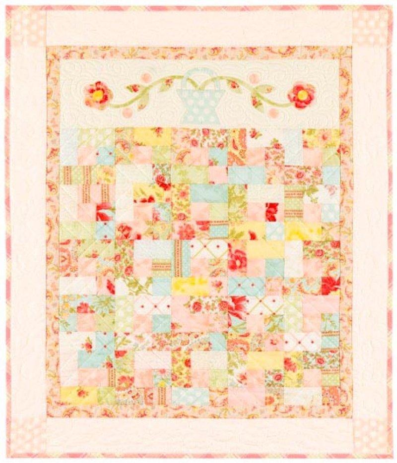 Sweet Treats #1020 - Bunny Hill Designs