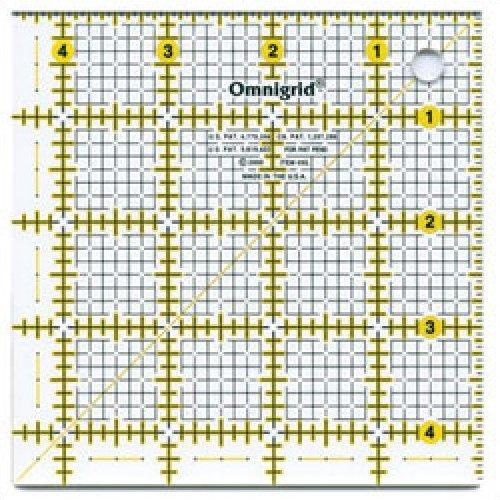 Omnigrid 4.5 x 4.5