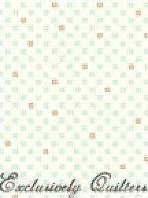 Exclusively Quilters-Melodies- Light printl-#3777-8995-6