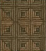 A Simpler Time Log Cabin  Bark 6394 15B  Moda Brushed by Holly Taylor
