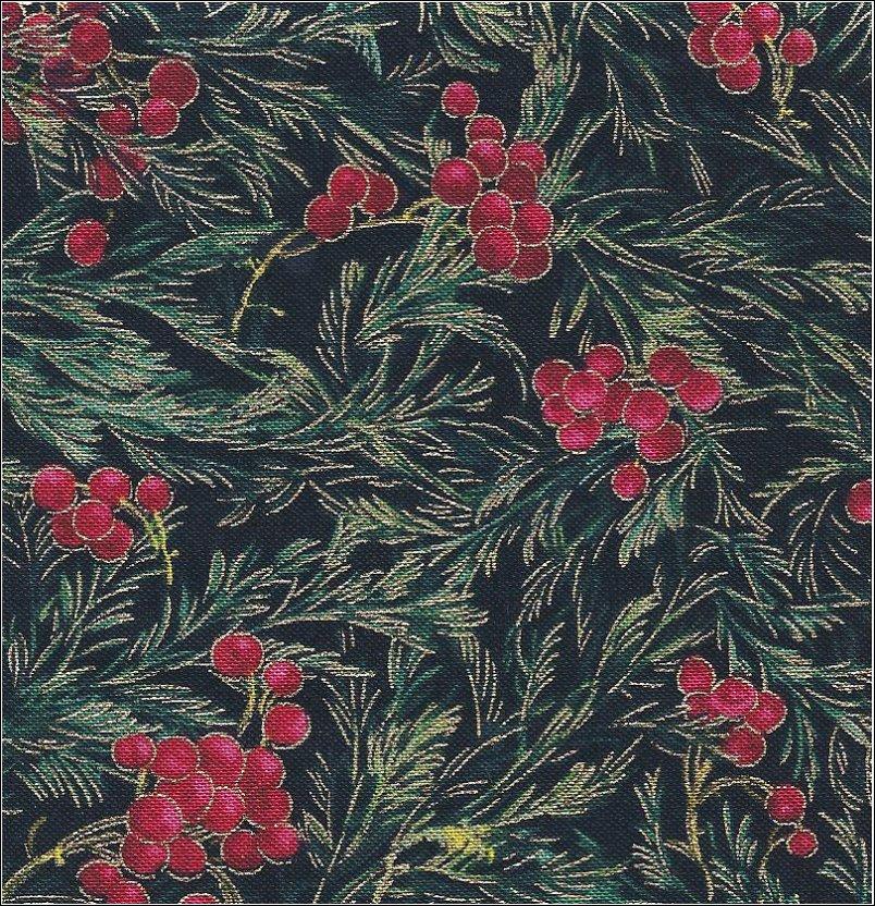 Deck the Halls by Sentimental Studios for Moda Fabrics  15657 11