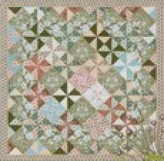 Hushabye by Tula Pink Pattern Co.-TP500