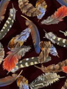 Forest Secrets by Exclusively Quilters-#3811-60157-9