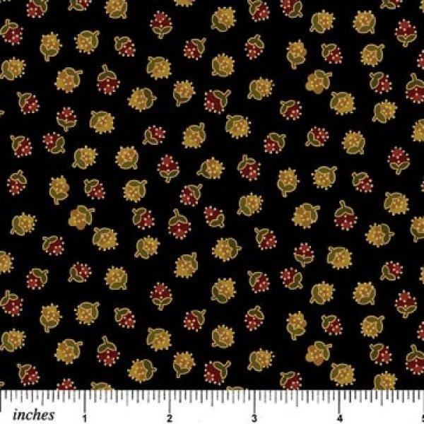 La Belle- Raven By Northcott Fabrics-2701-99