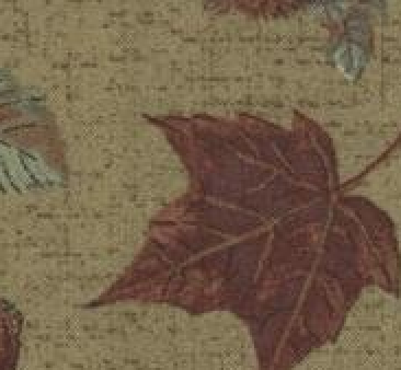 Mrs. March's Autumn Forest-#30286-80 by Lecien USA INC