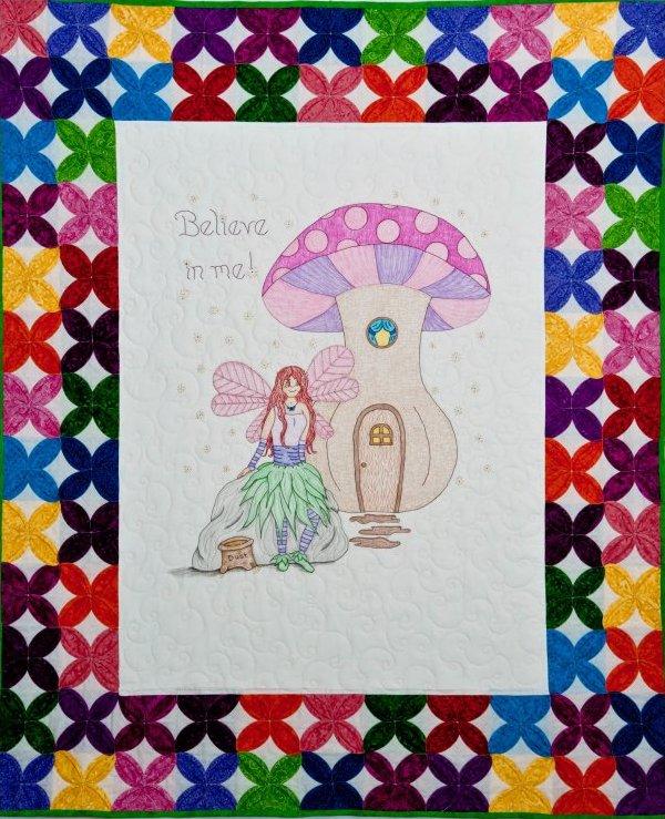 Believe In Me - Fairy