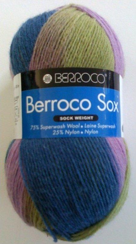 Berroco Sox #1480