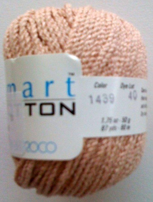 Smart Cotton #1439