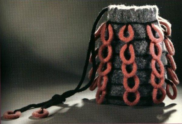 Circles yarn pack