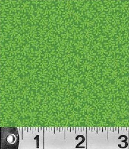 Bear Essentials - green (100889)