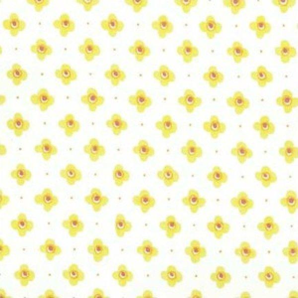 Jone Hallmark - ABC's & 123's - Flower Dots