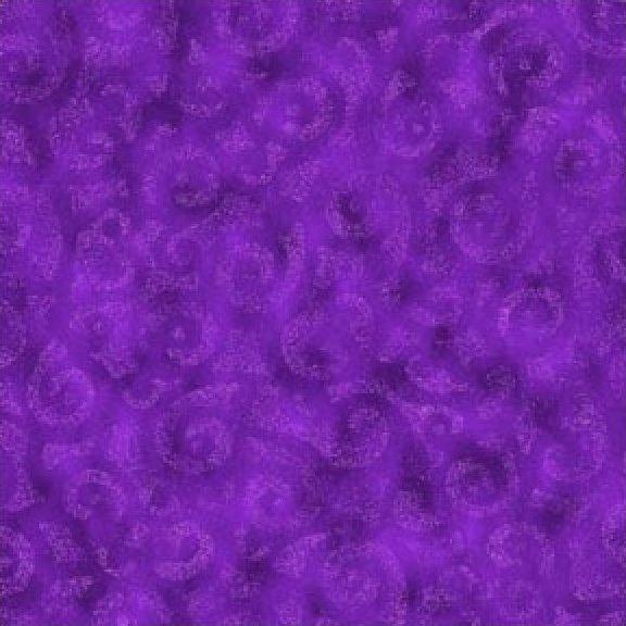 Crystal Fusion Collection, Dark Lilac
