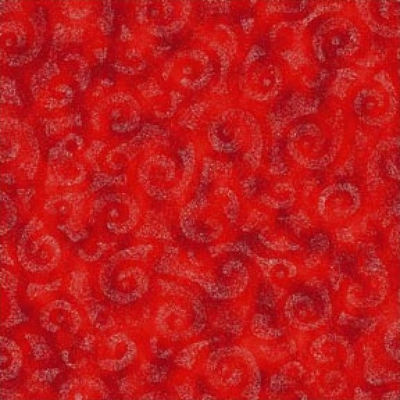 Crystal Fusion Collection, Red