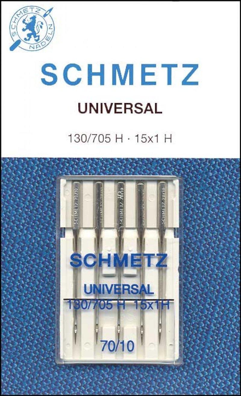 Schmetz Universal Needle size 11/75